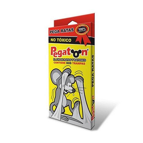 Trampa de Pegamento para raton