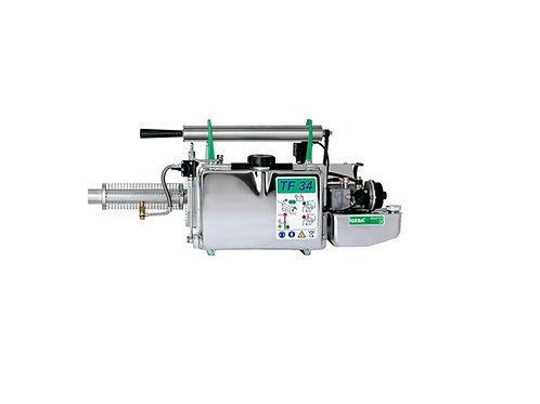Termonebulizador Igeba, Termo Igeba TF34, Igeba TF34