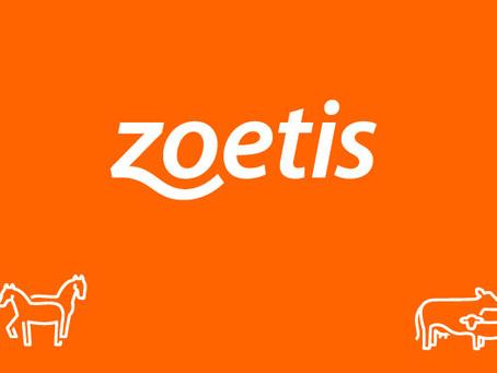 Medicamentos Veterinarios Zoetis