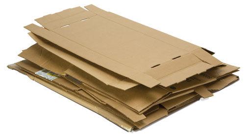 Servicios de Recoleccion de Carton