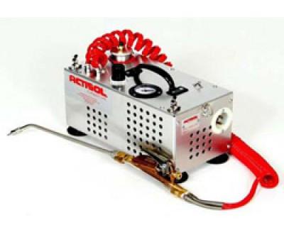 Productos y equipos de aplicación para fumigacion y control de plagas