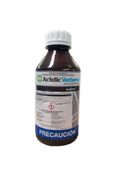 Actellic Vectores, Actellic 50 EC Vectores, Actellic Control de Mosquitos