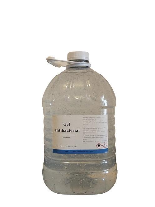 Fabricantes de Gel Antibacterial, Gel antibacterial, Gel al 70% de Alcohol