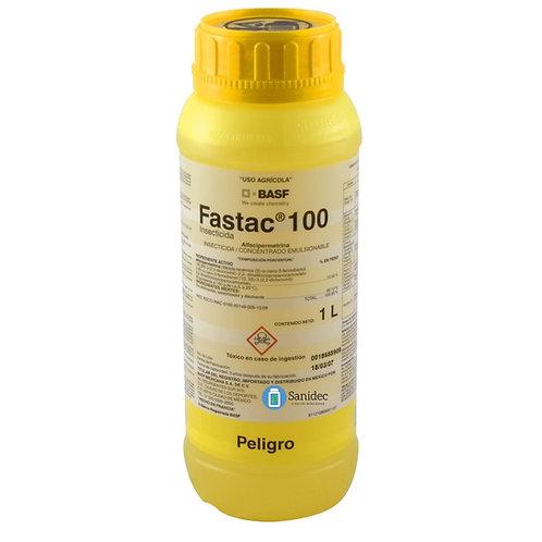 Fastac 100 CE, Fastac BASF