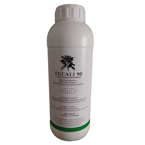 Insecticida Organico Eucalipto