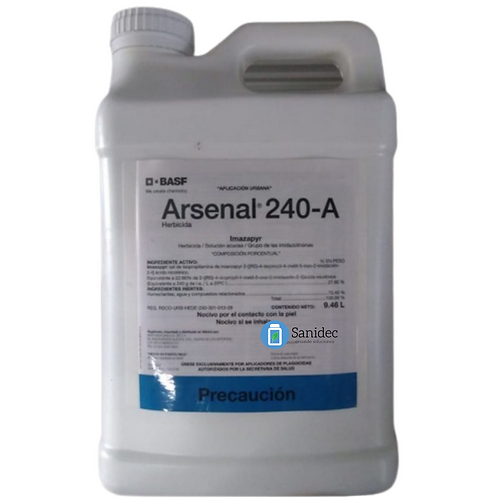Herbicida Arsenal, Arsenal 9.46 LT,