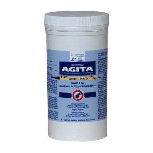 Agita 10 wg, Cebo Mosquicida, Control de Moscas 400 gramos