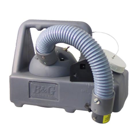 Nebulizador B&G, Nebulizadora B&G, Fogger Modelo 2600