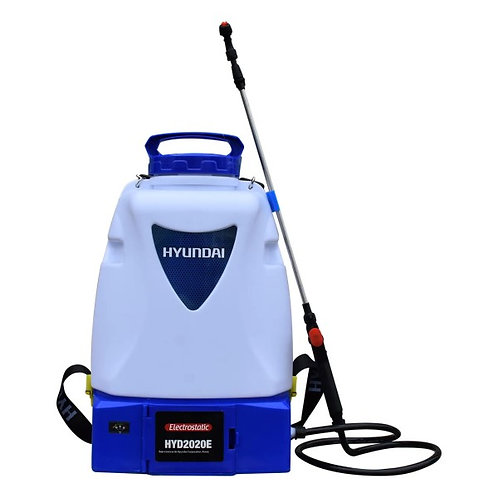 Fumigadora Electrica, Aspersor Electrico