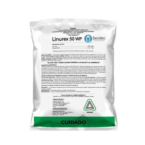 Linurex 50, Linurex 50 WP, Herbicida Cilantro