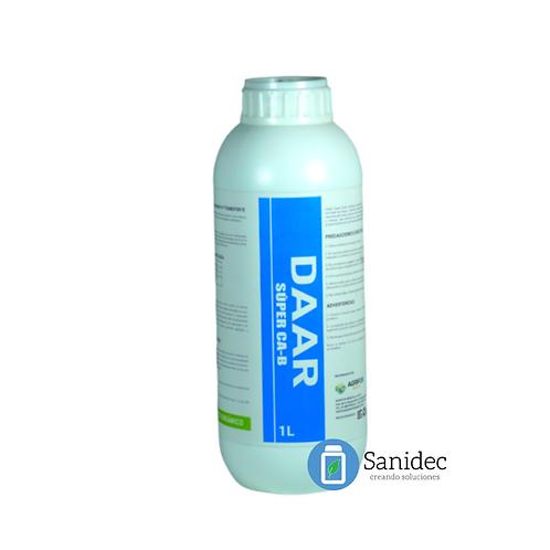 DAAR, Super Ca-B, Nutrientes Organicos