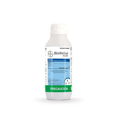 Biothrine Flow, Biothrine Flow de Bayer