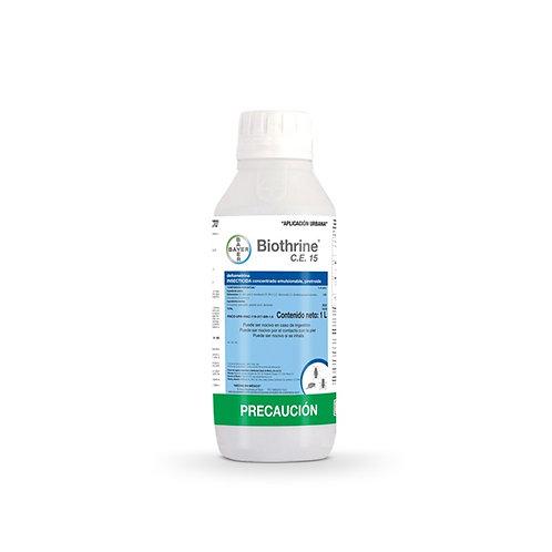 Biothrine CE, Biotrine CE, Biothrine de Bayer