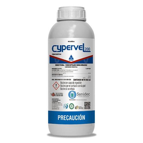 Cypervel, Cypervel Velsimex, Cypervel 200