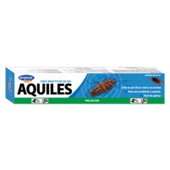 Aquiles, Aquiles Cebo, Aquiles Cebo cucarachicida