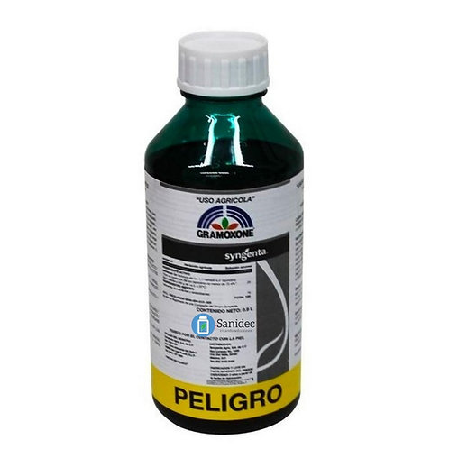 Gramoxone, Gramoxone Herbicida, Gramoxone Syngenta