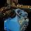 Thumbnail: Nebulizador en frio, Nebulizador 2600 X, SNDC-2600X
