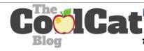 Cool Cat Teacher Blog