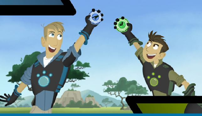 Kratt Brothers picture