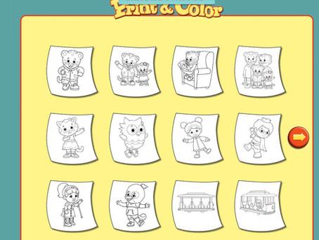 June 7 – 9: Preschool Party!