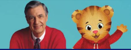 3-20-19 Mister Rogers' Birthday