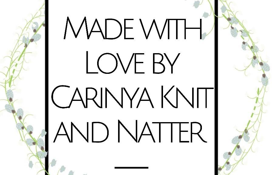 Carinya Knit and Natter