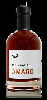 Native Australian Amaro