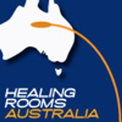 Healing Rooms Team Training - Part 1