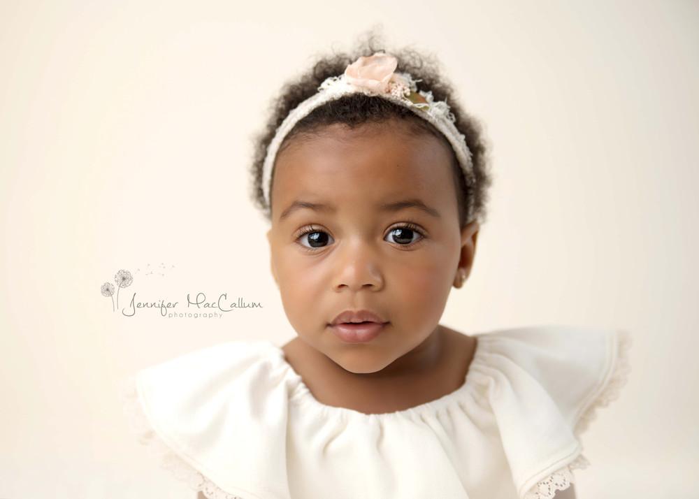 Jennifer MacCallum Whitby Portrait Photo