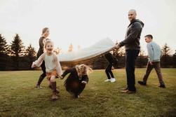 Brooklin Family Photographer
