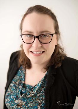 Jennifer MacCallum Whitby Headshot Photographer