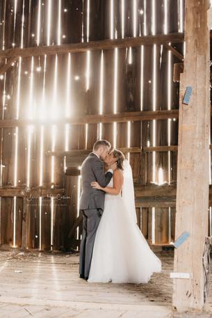 Jennifer MacCallum Durham Region Wedding