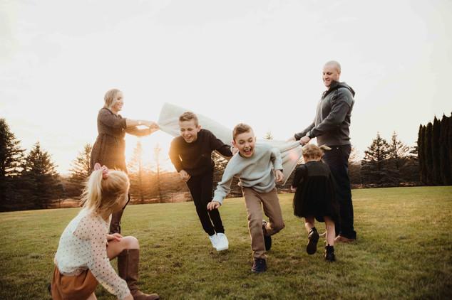 Brooklin Family Photography