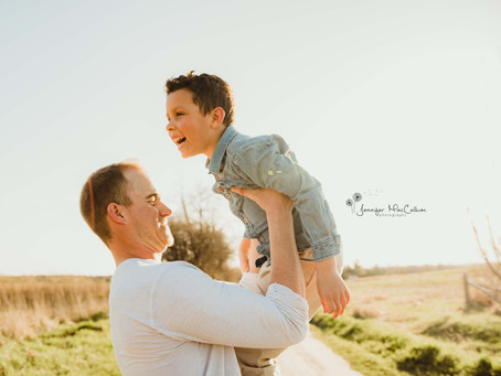 Durham Region Family Photographer | Whitby | Oshawa