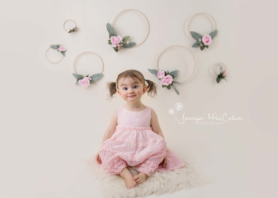 Whitby Child Photographer Jennifer MacCallum
