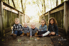 Durham Region Family Photographer Jennifer MacCallum