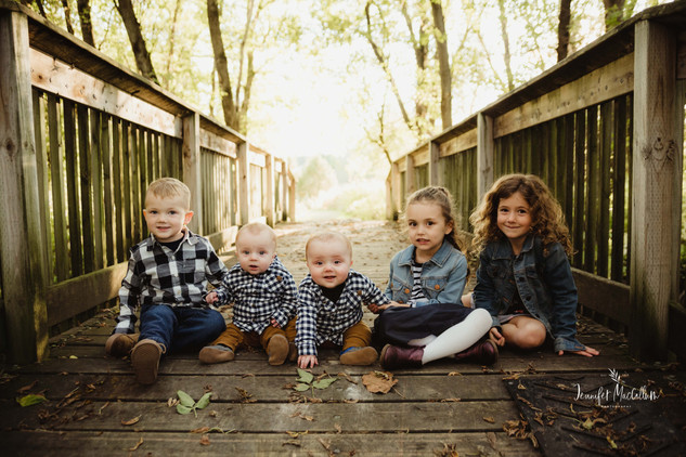 Durham Region Family Photographer Jennifer MacCallum