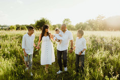 Jennifer MacCallum Whitby family photographer