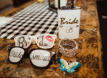 Durham Region Photographer | Oshawa Wedding
