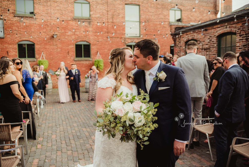 Whitby Oshawa Wedding Photography
