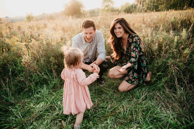 Oshawa Family Photographer