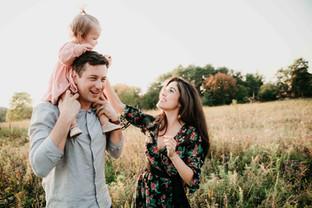 oshawa family lifestyle photographer