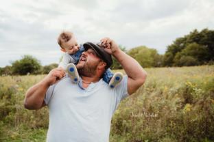 Jennifer MacCallum Whitby Family Photogr