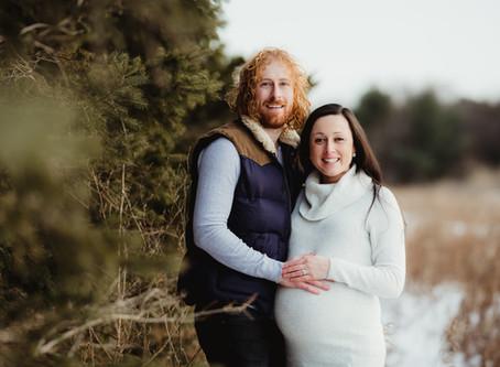 Whitby Maternity Photography | Durham Maternity Photographer