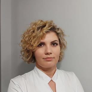 Anita Radkiewicz - Asystentka Stomatologiczna