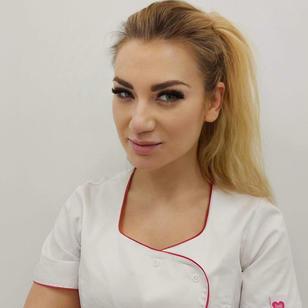 Karolina Tuz, Lek. dent. Lek. Med.Estetycznej