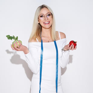 Katarzyna Gąsior Dietetyk Kliniczny