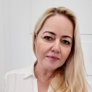 Agnieszka Cholewa Lek. Stomatolog