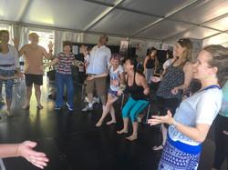 Yogafest Brisbane 2017