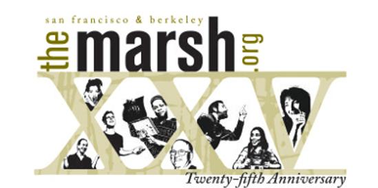 Irma Herrera The Marsh San Fracisco Berkeley